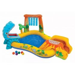 Play Center Inflable Dinosaurio 23257/5 i450