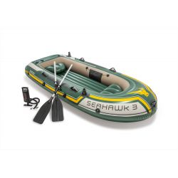 Bote Inflable Seahawk 3 Set 22683/9 i450