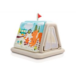Casita Inflable Animales 22744/9 i450