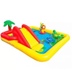 Play Center Inflable Ocean 493 Lt 19621/9 i450